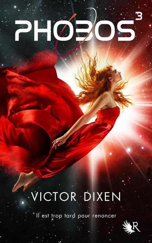 DIXEN Victor - Phobos Tome 3 97822211