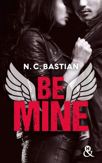 BASTIAN N.C. - Be Mine 97822815