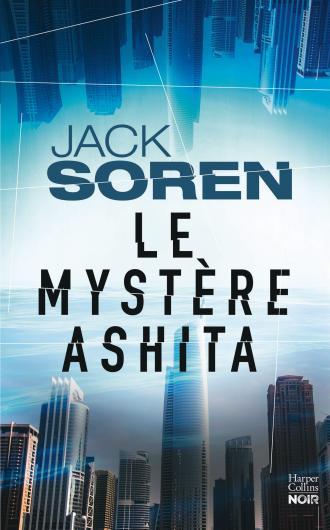 SOREN Jack - Le mystère Ashita Ashita10