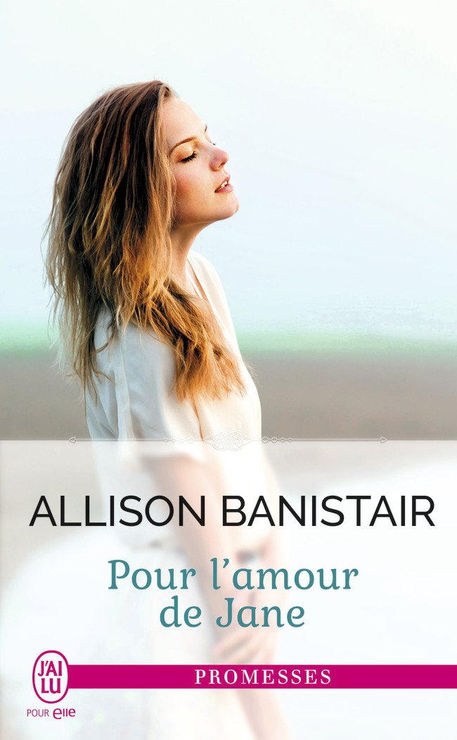 BANISTAIR Allison - Pour l'amour de Jane Banist10