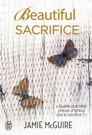 MCGUIRE Jamie - Beautiful sacrifice Beauti10