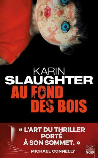 SLAUGHTER Karin - Au fond des bois Bois10