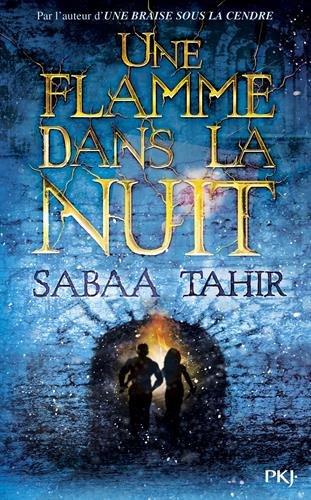 TAHIR Sabaa - Une braise sous la cendre - Tome 2 : Une flamme dans la nuit Braise10