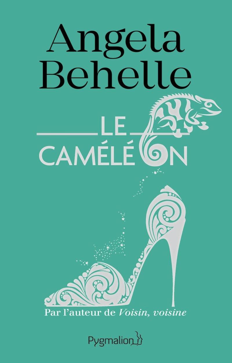 BEHELLE Angela - Le Caméléon Camelo10