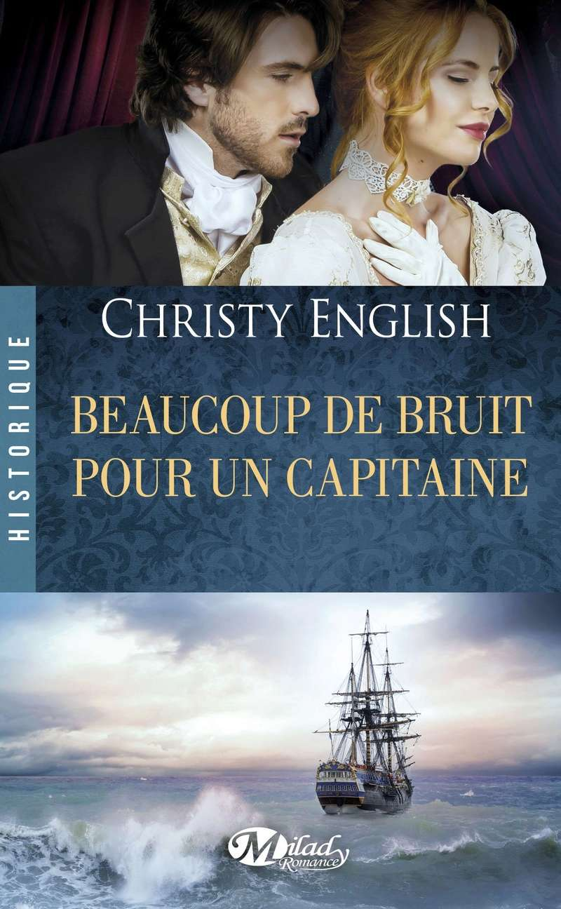 ENGLISH Christy - Beaucoup de bruit pour un capitaine Captai10