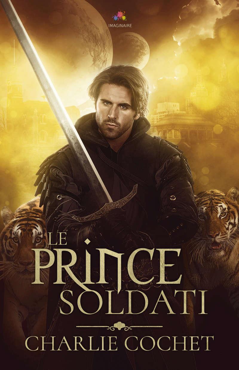 COCHET Charlie - SOLDATI - Tome 1 : Le prince Soldati  Cochet10