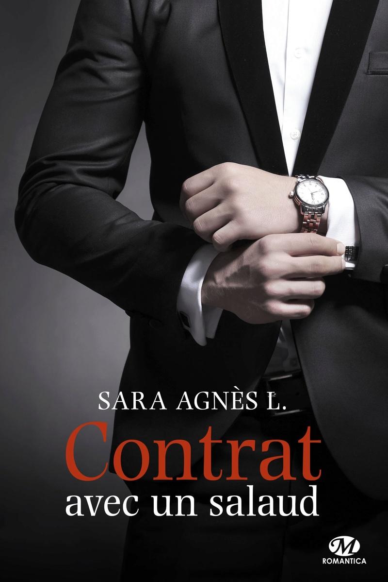 SARA AGNES L. - Contrat avec un salaud Contra10