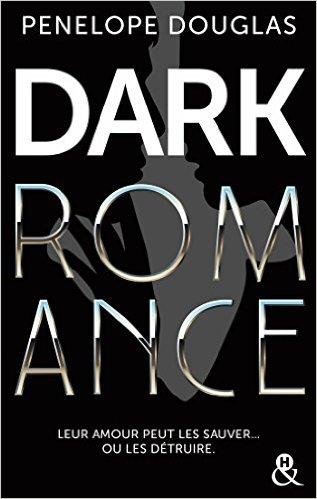 DOUGLAS Penelope - Dark Romance Dark-r10