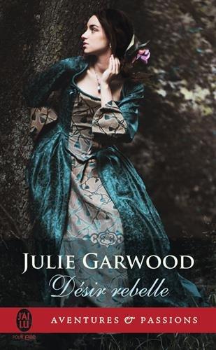 GARWOOD Julie - Désir Rebelle Dr10