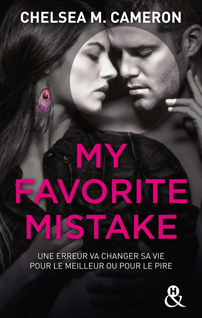 CAMERON Chelsea M. - My Favorite Mistake Favori10