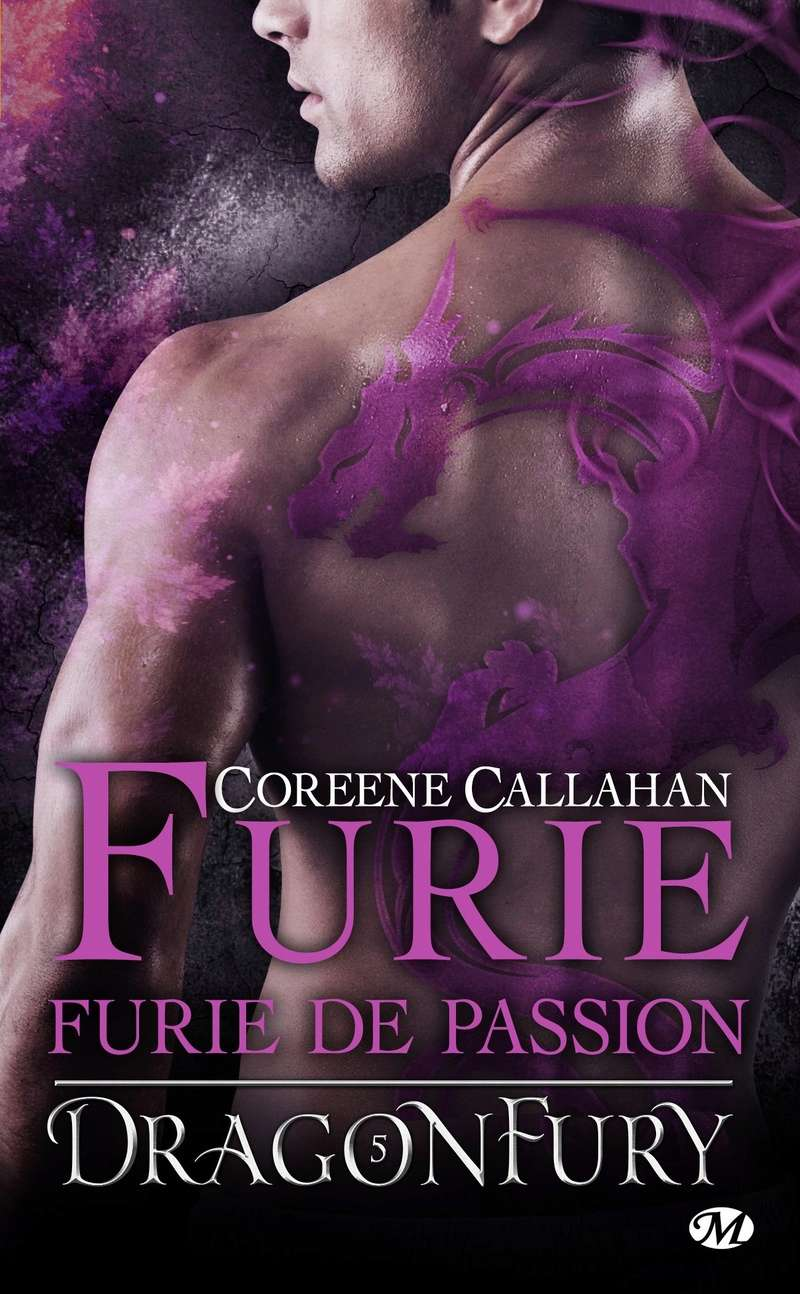 CALLAHAN Coreene - DRAGON FURY Tome 5 : Furie de Passion Furie10