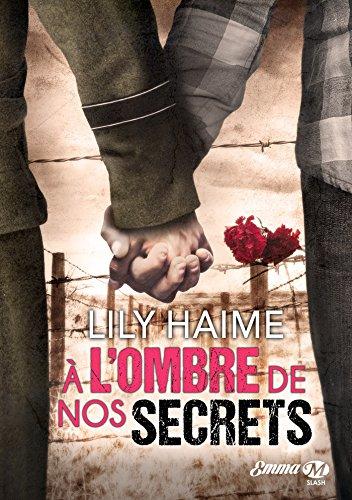 HAIME Lily - À l'ombre de nos secrets  Haime10