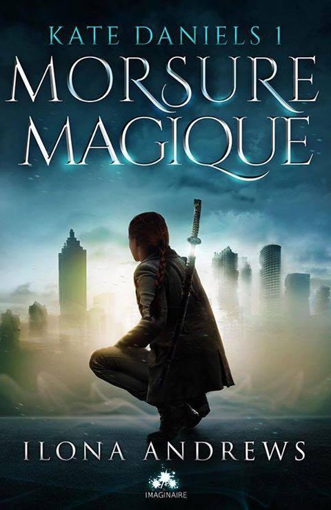 ANDREWS Ilona - Kate Daniels - Tome 1 : Morsure Magique Kate_110