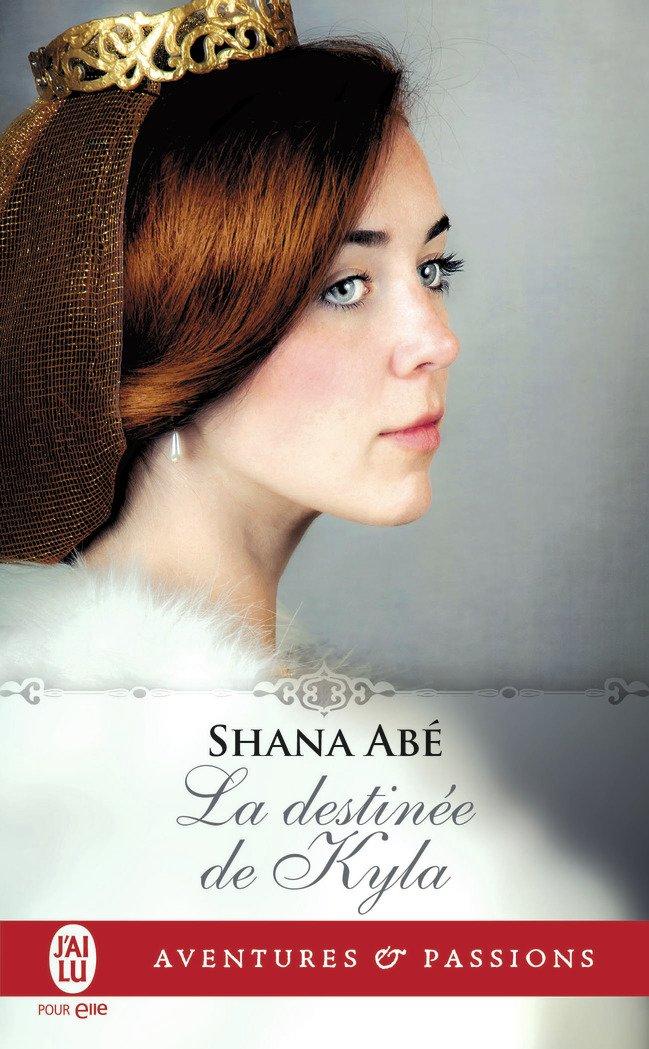 ABE Shana - La Destinée de Kyla Kyla_110
