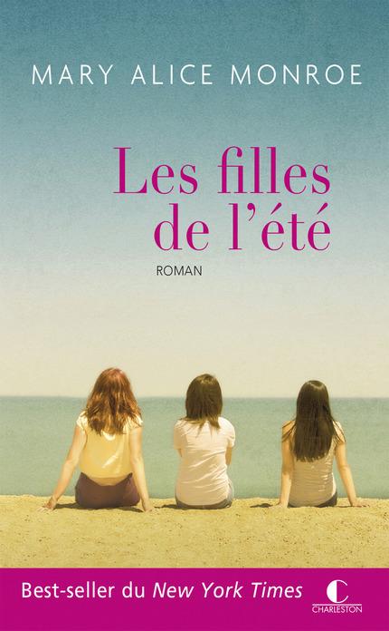 MONROE Mary Alice - Les filles de l'été Les_fi10
