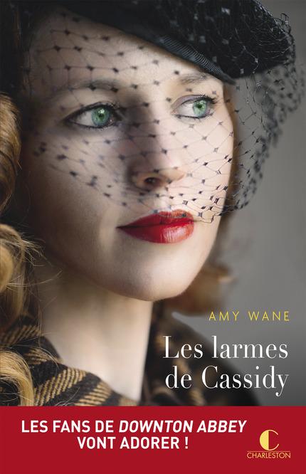 WANE Amy - Les larmes de Cassidy Les_la10
