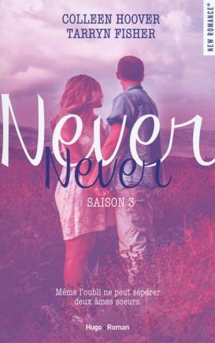HOOVER Colleen & FISHER Tarryn - Never Never- Saison 3 Never10