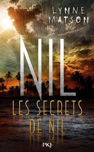 MATSON Lynne - NIL - Tome 2 : Les secrets de Nil Nil10