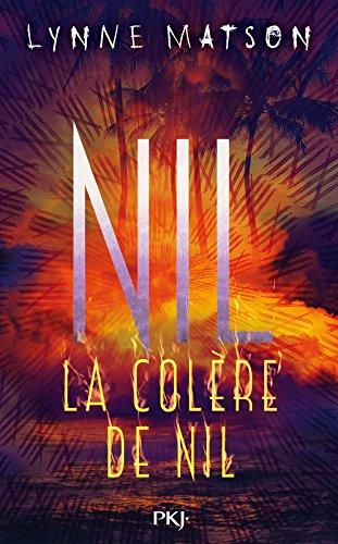 MATSON Lynne - NIL - Tome 3 : La colère de Nil  Nil11