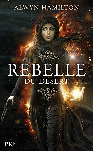 HAMILTON Alwyn - Rebelle du désert  Rebell10