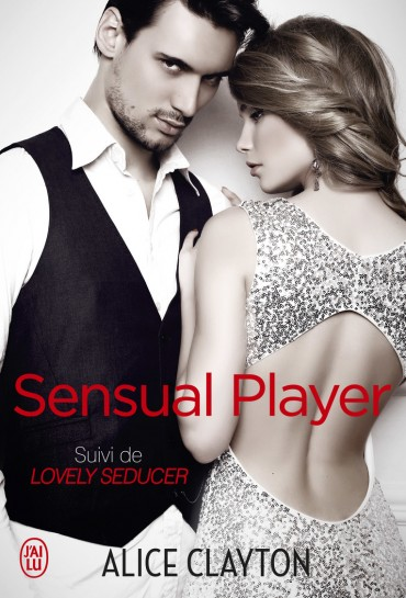CLAYTON Alice - COCKTAIL - Tome 4 : Sensual Player & Lovely Seducer Sensua10