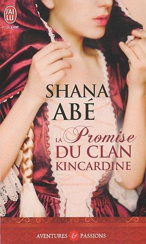 ABE Shana - La Promise du Clan Kincardine Shana10