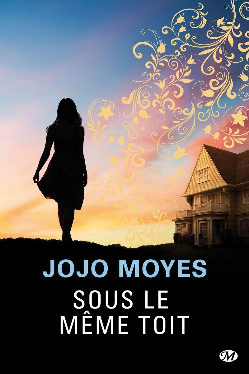 MOYES Jojo - Sous le même toit Sous10