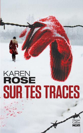 ROSE Karen - Sur tes traces Sur_te10