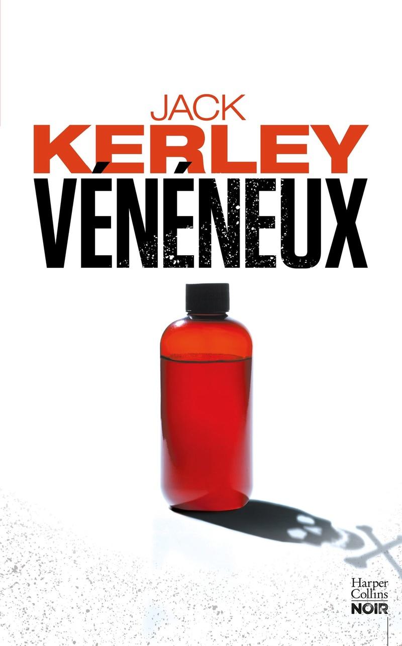 KERLEY Jack - Vénéneux Venene10