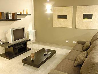 Quelles couleurs utiliser pour peindre salon et salle à manger? 95-21010
