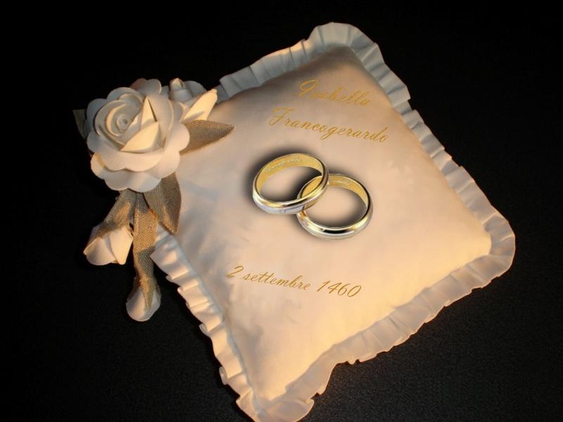 Matrimonio di Francogerardo e Misteria - Pagina 2 13yl0q10