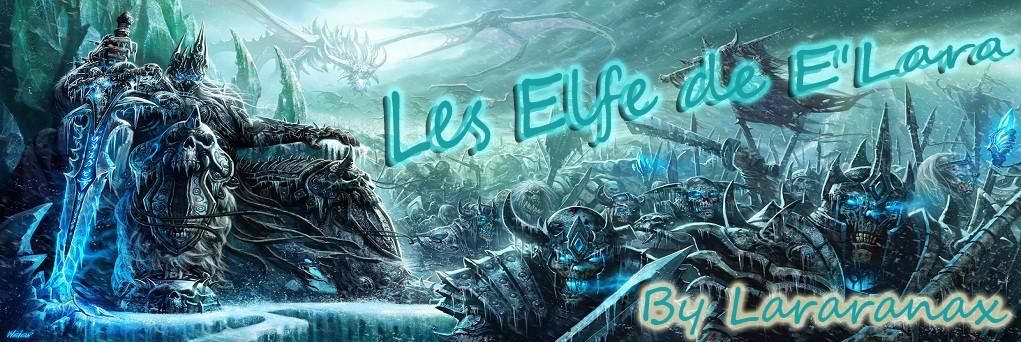 Les Elfe de E'Lara