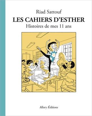La bande-dessinée française - Page 4 Esther10