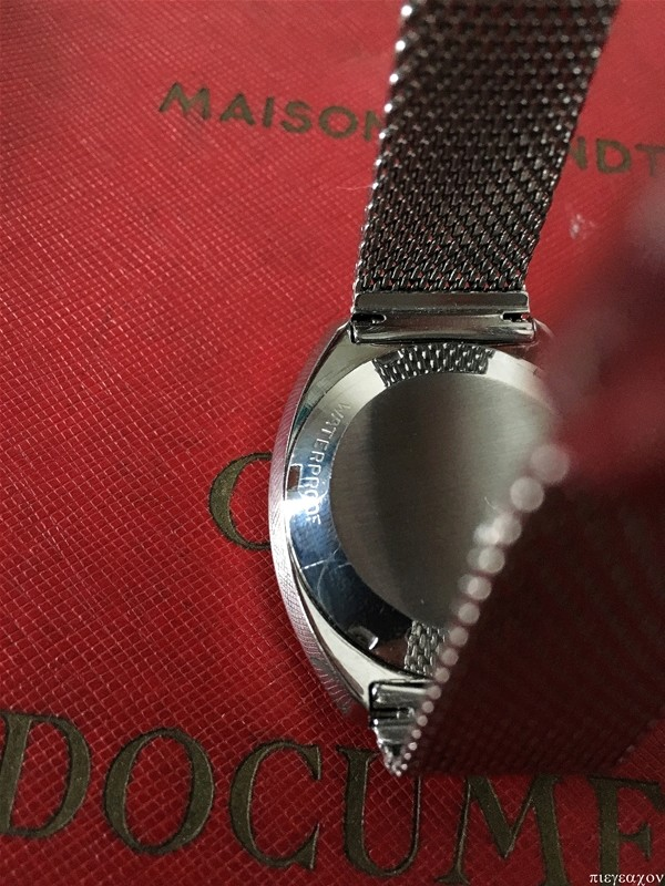 "[vends] omega chronostop ""driver"" 145 010 calibre 865 de 1968 688_gf10"