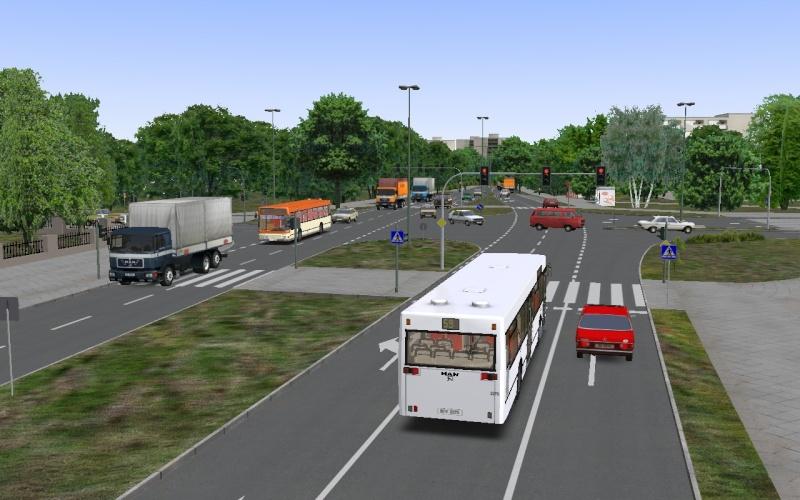 Project Szczecin  Enb20110