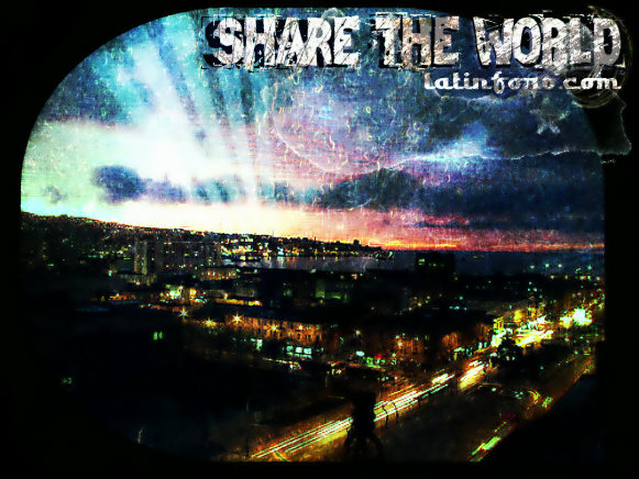 Share The World