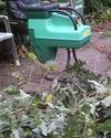 Travaux d'automne au jardin : rien ne se perd, tout se transforme ! Broyeu14