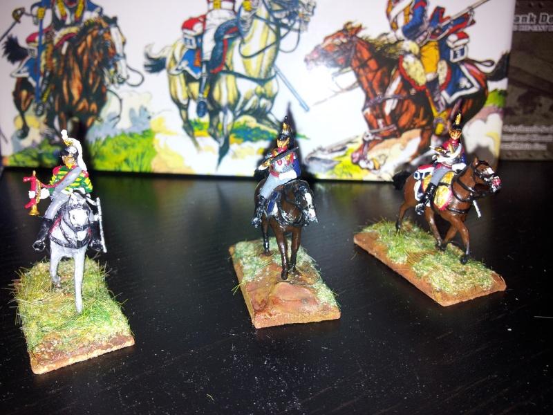 Cuirassiers legio 20120911