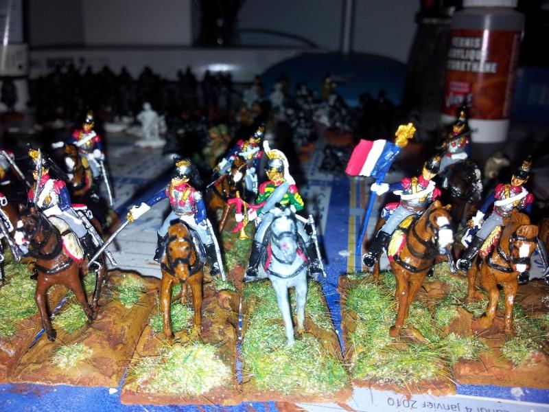 Cuirassiers legio 20120912