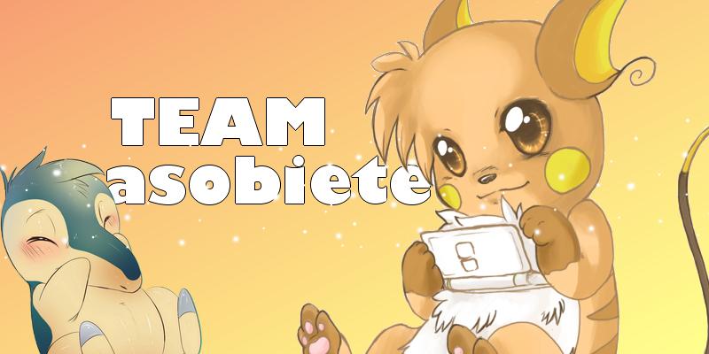 Team Asobiete