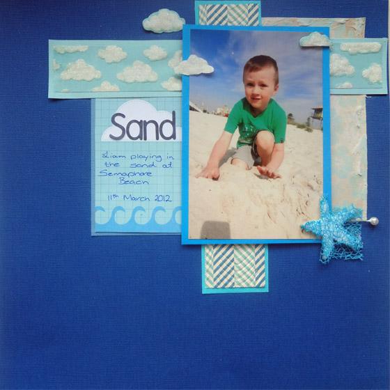 Stop 3 - Antartica!! Sand_213
