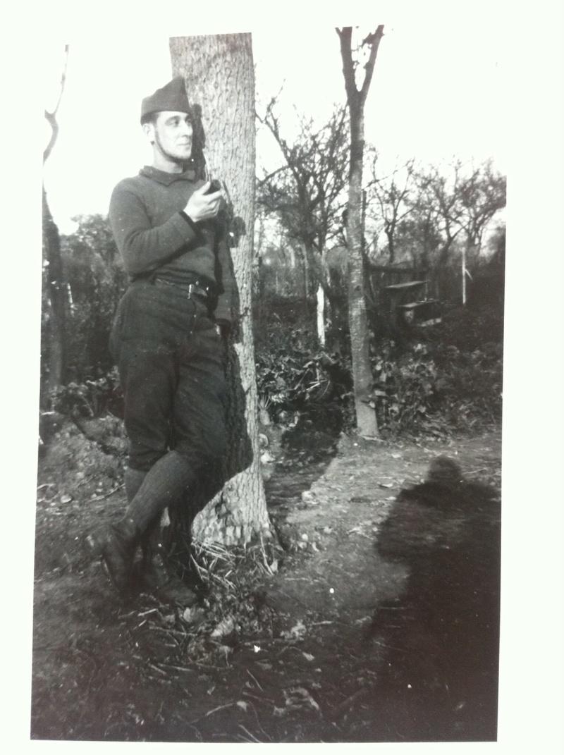 Soldat ... Au repos Image11