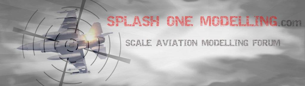 SPLASH ONE MODELLING.com