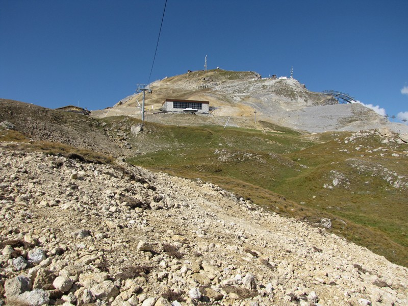 [Val d'Isère] TSD6 Fontaine Froide Img_3510