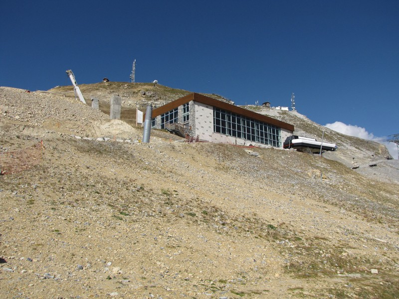 [Val d'Isère] TSD6 Fontaine Froide Img_3512