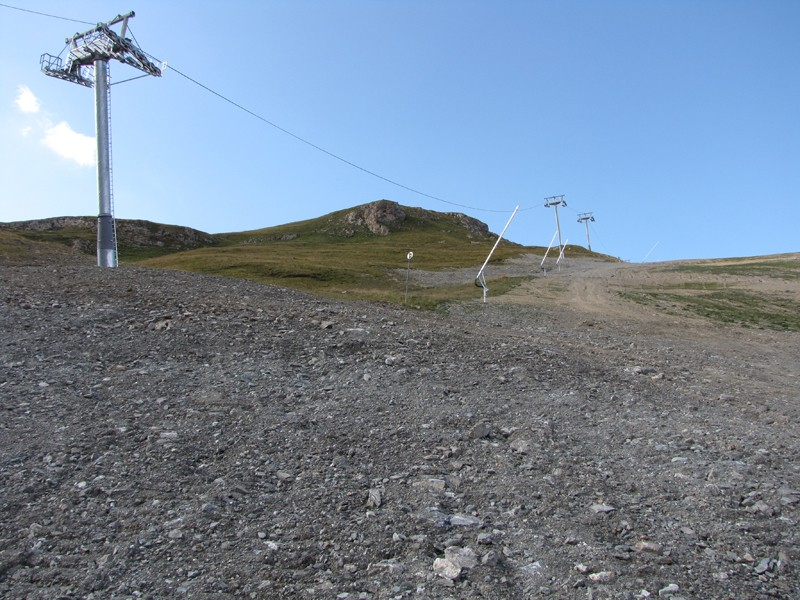 [Val d'Isère] TSD6 Fontaine Froide Img_3618