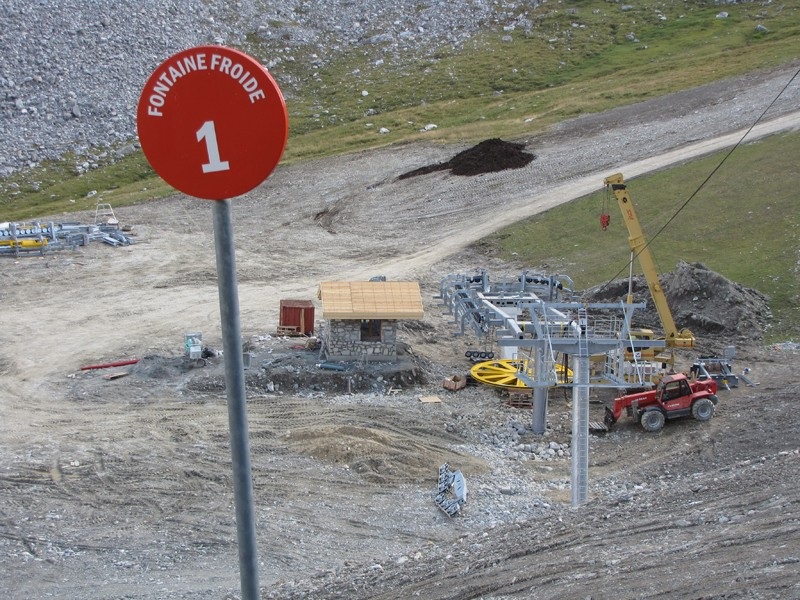 [Val d'Isère] TSD6 Fontaine Froide Img_3619