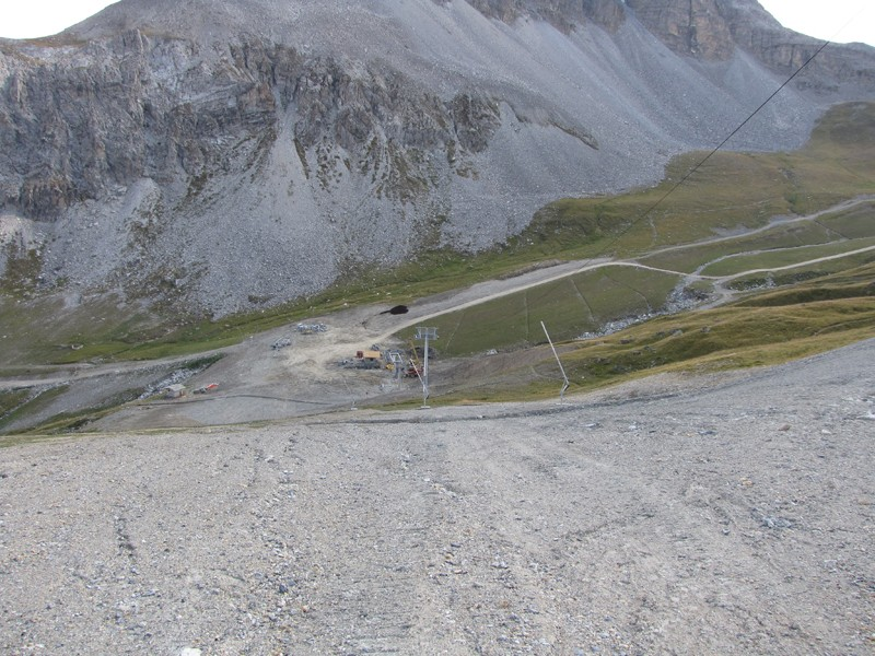 [Val d'Isère] TSD6 Fontaine Froide Img_3621