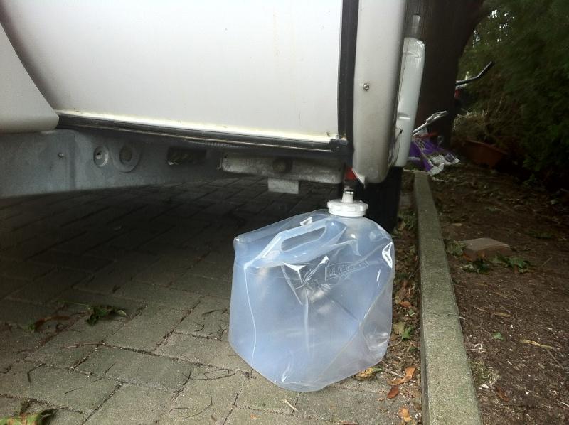réservoir d'eau usée fait maison Img_3313