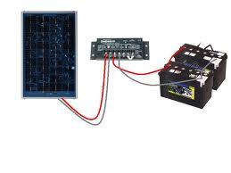 Mon kit de panneaux solaires Schama10